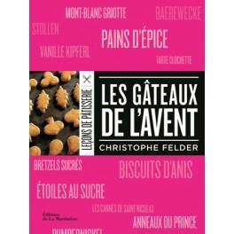 LES GATEAUX DE L'AVENT Leçons de pâtisserie