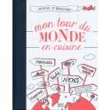 MON TOUR DU MONDE EN CUISINE