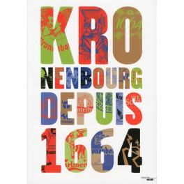 KRONENBOURG DEPUIS 1664