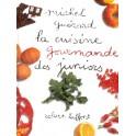 LA CUISINE GOURMANDE DES JUNIORS