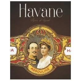 HAVANE CIGARE DE LEGENDE