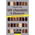 101 CHOCOLATS A DECOUVRIR