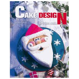 CAKE DESIGN SPECIAL NOEL
