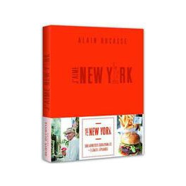 J'AIME NEW YORK (carnet)