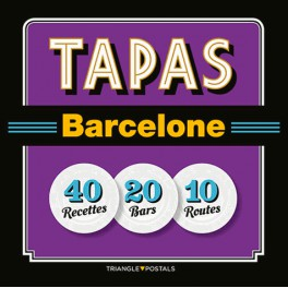 TAPAS BARCELONE