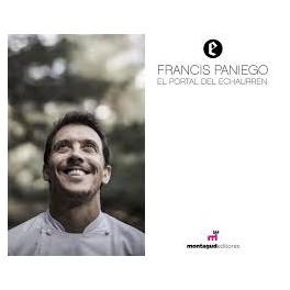 FRANCIS PANIEGO EL PORTAL DEL ECHAURREN anglais-espagnol