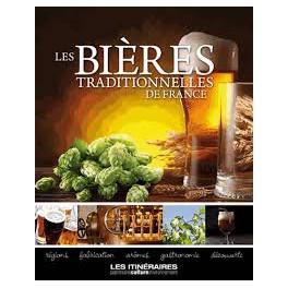 LA ROUTE DES BIERES & BRASSERIES DE FRANCE