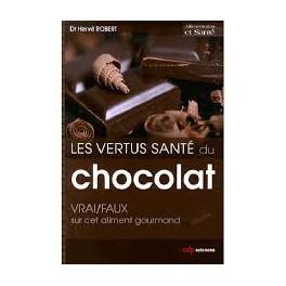 LES VERTUS SANTE DU CHOCOLAT Vrai/Faux sur cet aliment gourmand