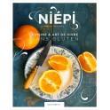 NIEPI cuisine & art de vivre sans gluten Volume 4  Hiver 2014