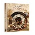 GAME OF THRONES Le trône de fer LE LIVRE DES FESTINS