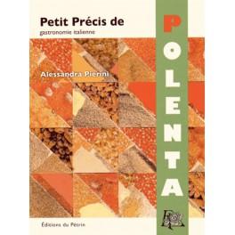 PETIT PRECIS DE POLENTA