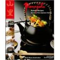 YAMAZATO  KAISEKI SECRETS OF THE JAPANESE CUISINE (ANGLAIS)