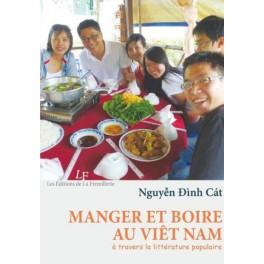 MANGER ET BOIRE AU VIETNAM