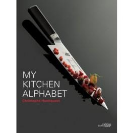 MY KITCHEN ALPHABET