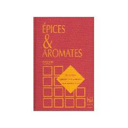 ÉPICES & AROMATES