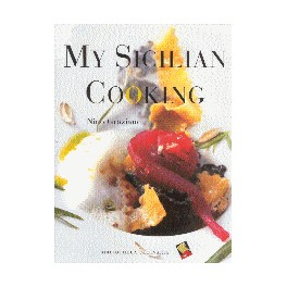 MY SICILIAN COOKING (ANGLAIS)