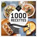 1000 RECETTES CARRÉMENT FACILES