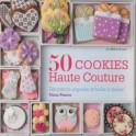 50 COOKIES HAUTE COUTURE