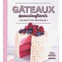 GATEAUX EPOUSTOUFLANTS