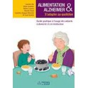ALIMENTATION & ALZHEIMER S'adapter au quotidien