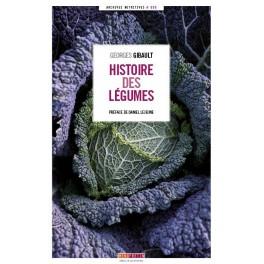 HISTOIRE DES LEGUMES