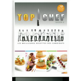 TOP CHEF SAISON 6