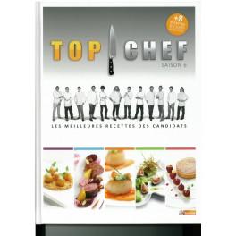 TOP CHEF SAISON 6