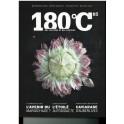 180°C DES RECETTES ET DES HOMMES Volume 5 (printemps-été 2015)