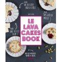 LE LAVA CAKES BOOK