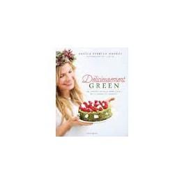 DELICIEUSEMENT GREEN Les recettes détox et sans gluten de la guinguette d'Angèle