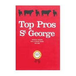 TOP PRO SAINT GEORGE Nouveau regard sur le rayon viande des GMS (première édition)