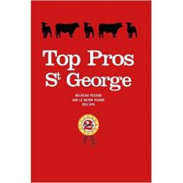 TOP PROS ST GEORGE Nouveau regard sur le rayon viande des GMS (deuxième édition)