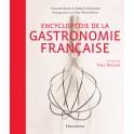 ENCYCLOPÉDIE DE LA GASTRONOMIE FRANÇAISE
