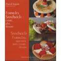 FORMULES SANDWICH ENTREE PLAT DESSERT (FRANÇAIS-ANGLAIS)