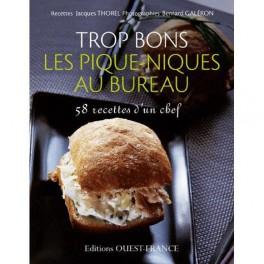 TROP BONS LES PIQUE NIQUES AU BUREAU