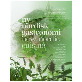 NEW NORDIC CUISINE (anglais / danois)