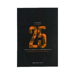 THE SUBLIME 25 (anglais / danois)
