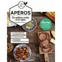 APEROS - Les meilleures recettes de nos régions