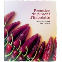 RECETTES DE PIMENT D'ESPELETTE