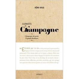 CARNETS DE CHAMPAGNE