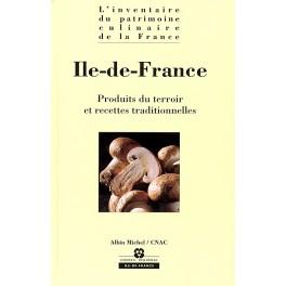 CNAC : ÎLE DE FRANCE