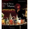 L'ART DU THE AU MAROC