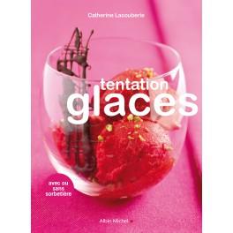 TENTATION GLACES