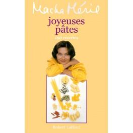JOYEUSES PATES (NOUVELLE EDITION)