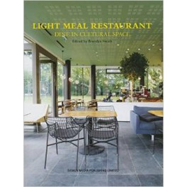 LIGHT MEAL RESTAURANT - DINE IN CULTURAL SPACE