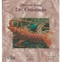 TRÉSORS DE LA MER - LES CRUSTACÉS