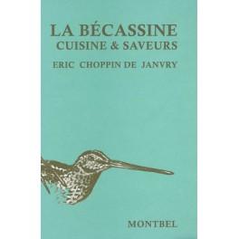 LA BÉCASSINE CUISINE & SAVEURS