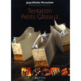 TENTATION PETITS GÂTEAUX