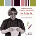 L'ATELIER GOURMAND DE JULIE H.