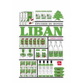 ÉPICERIE DU MONDE LIBAN